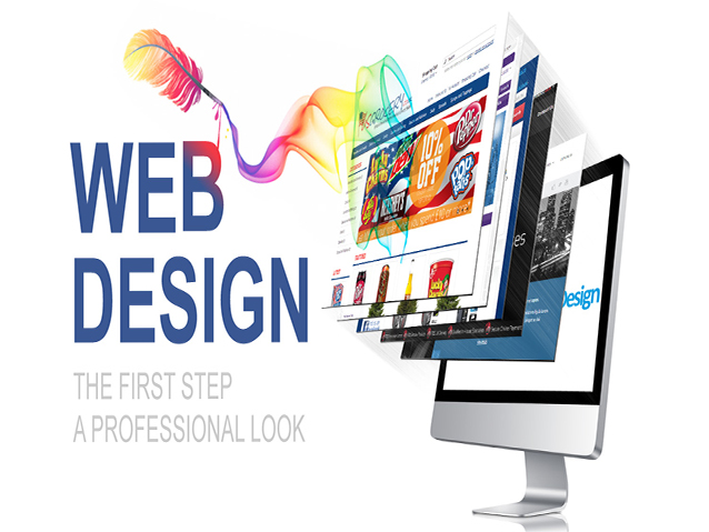 Professional website design company Chennai