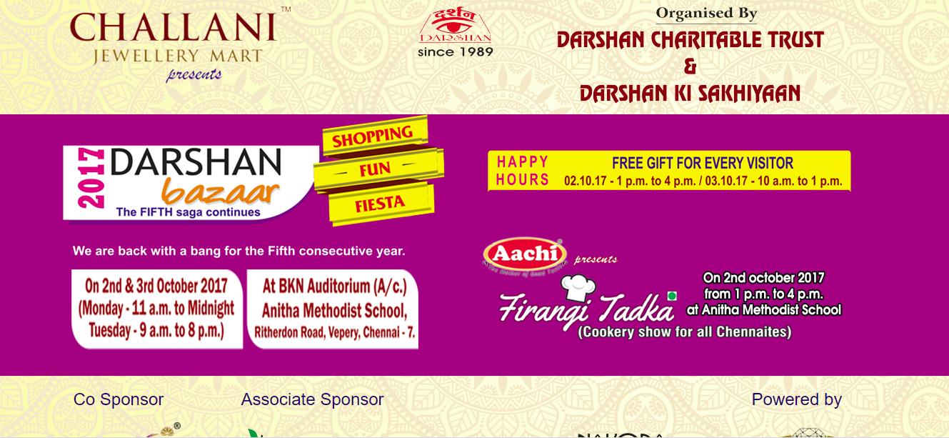 Darshan Charitable Trust
